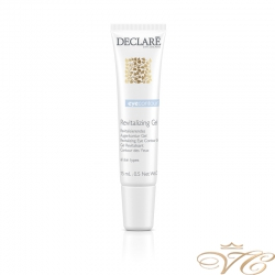 Восстанавливающий гель для кожи вокруг глаз Declare Revitalising Eye Contour Gel