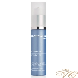 Ультра-увлажняющая сыворотка Phytomer Hydrasea Ultra-Moisturizing Polarized Water Serum