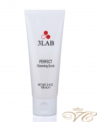 Очищающий скраб PERFECT для кожи лица 3LAB Perfect Cleansing Scrub