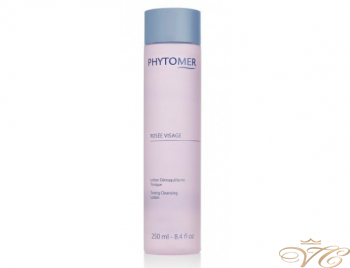 Розовая вода Phytomer Rosee Visage Toning Cleansng Lotion