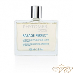 Лосьон после бритья Homme Rasage Perfect Soothing Aftershave
