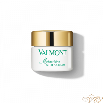 Увлажняющий крем Valmont Moisturizing with a cream