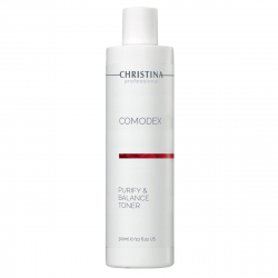 Очищающий тоник Christina Comodex Purify Balance Toner