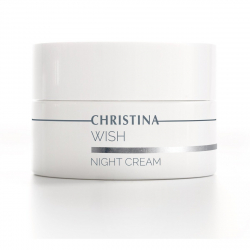 Ночной крем Christina Wish Night Cream