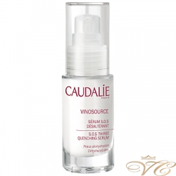 Увлажняющая сыворотка S.O.S. Caudalie Vinosource S.O.S Thirst Quenching Serum