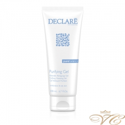 Очищающий гель  Declare Purifying Cleansing Gel