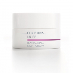 Восстанавливающий ночной крем Christina Muse Revitalizing Night Cream