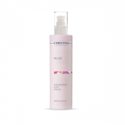 Крем для тела Christina Muse Enchanting Body Cream