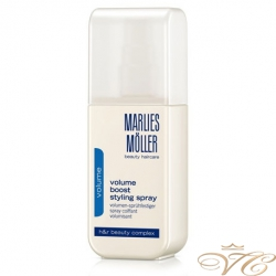 Спрей для придания объема волосам Marlies Moller Volume Boost Styling Spray