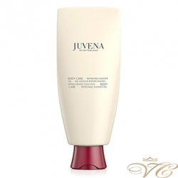 Освежающий гель для душа Juvena Refreshing Shower Gel Daily Recreation