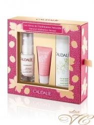 Набор Виносурс Сыворотка S.O.S. Caudalie  Vinosource Natural Hydration Heroes Set