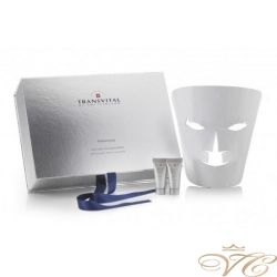 Набор коллагеновых масок для лица Transvital Perfecting Anti-Age Collagen Mask