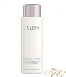 Мицеллярная вода Juvena Pure Cleansing Miracle Cleansing Water