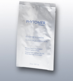Восстанавливающая маска против морщин Phytomer Targeted Dark Spot and Wrinkle Sheet Mask